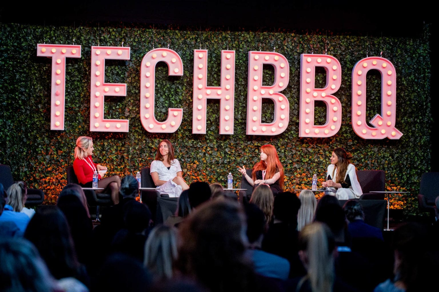 TechBBQ 2019